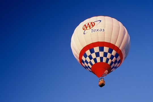 AAA Texas Balloon