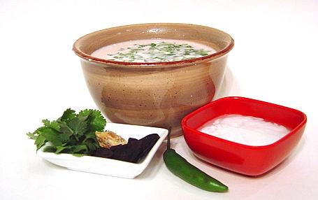 Sol Kadhi Ingredients