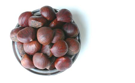 Chestnuts (Marrons)