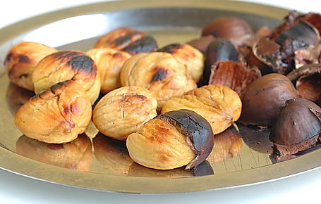 chestnuts roasted chestnuts fire chestnuts and wine roasted chestnuts ...