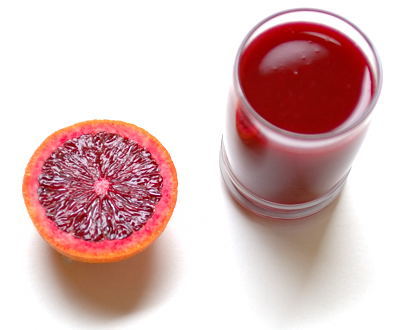 Ruby or Blood Orange