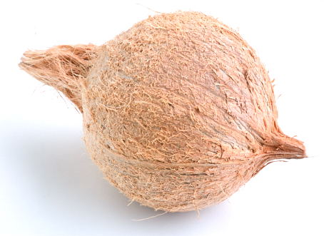 How to take away Drishti by using Coconut?