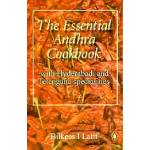 Essential Andhra Cookbook with Hyderbadi & Telangana Specialities ~ by Latif I Bilkees
