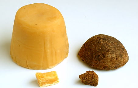 jaggery in hindi