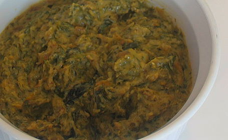 Pudina Chutney ~ from Manju of Me, Myself and More
