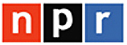 Logo of National Public Radio -US