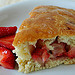 Mango - Strawberry Scones