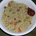 Upma- Cracked Wheat