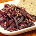 Beetroot - Red Cabbage - Red Beans Curry