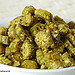 Okra in Yogurt Sauce (Dahi Bindi)