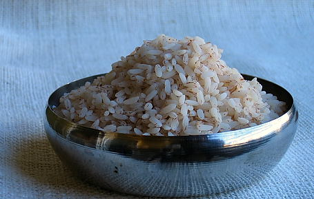 Rosematta Rice ~ Traditional Rice of India