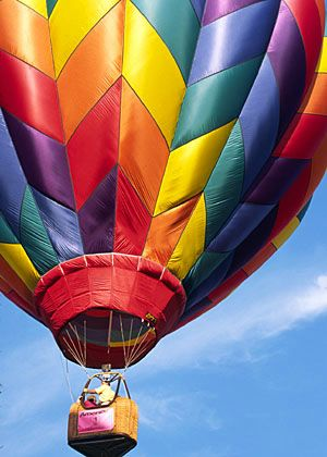 Hotair Balloon Festival - Lancaster, PA, 04 : Photo by Vijay Singari